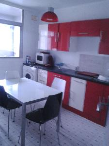 Vente appartement t4 a saint priest
