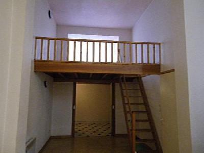 Appartement • 40 m² environ • 2 pièces