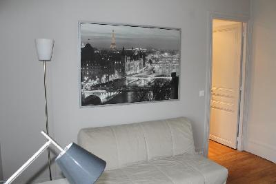 Appartement 2 / 3 pièces à louer