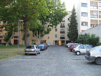Appartement F3 Faubourg Saint Lazare  AVIGNON