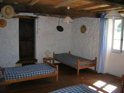 Chambres et table d'hôtes en Drôme provençale