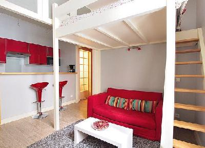 Location appartement 1 pi ces 22 m2 nanterre 92000 for Location garage nanterre