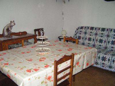 Location vacances maison 6 personnes-Charneca Caparica