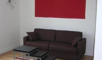 Studio meublé de 35m²