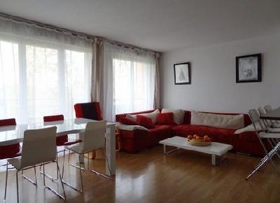appartement-93000 BOBIGNY-3 pièces 61.0 m²