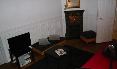 Magnifique appartement 2 pièces meublé