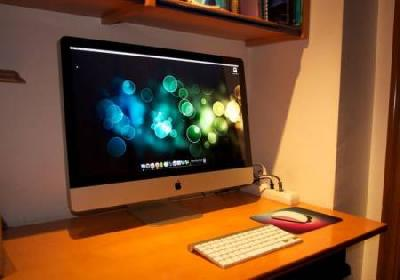 Apple iMac 27 + 16 Go + APPLECARE CS6 + Office 2011