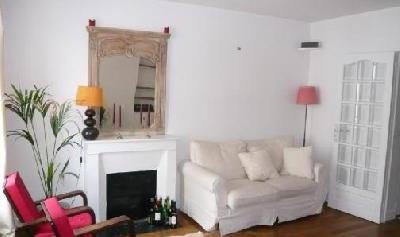 Jolie appartement meublé sur serris