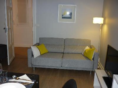 Très beau Studio meublé  28 m² Reims