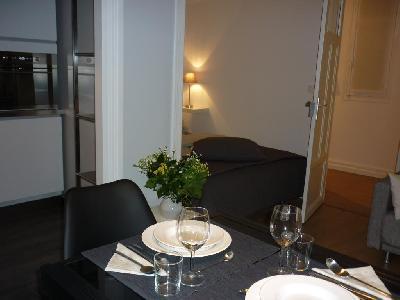 tr s beau studio meubl 28 m reims annonce immo. Black Bedroom Furniture Sets. Home Design Ideas