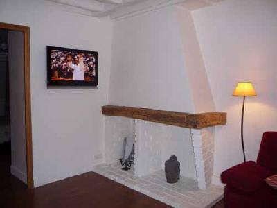belle appartement sur Auvergne