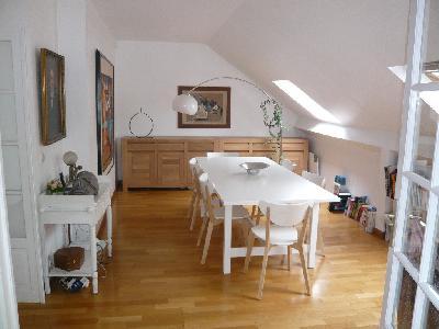Appartement meublé de 5 pièces
