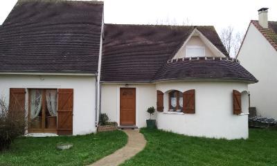 Belle maison de 6P de 160m²
