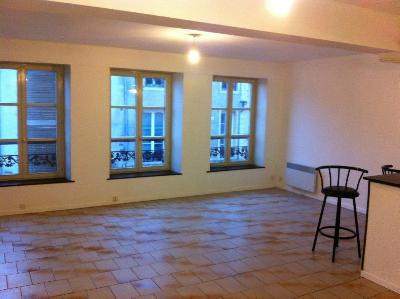 Particulier loue Appartement F3