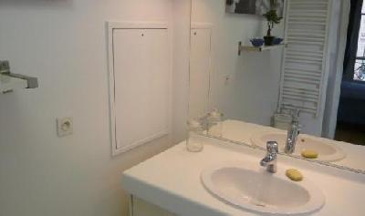 Appartement 2 pièces lumineux 60m2 paris