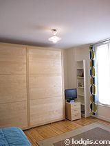 Appartement studio - 20.4 m² certifiée