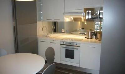 Location d'Appartement 2 pièces 40m2 paris centre