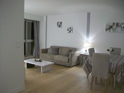 Immo Entre Particuliers Location Appartement Bordeaux
