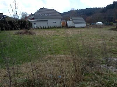 terrain constructible à Sickert Masevaux 68