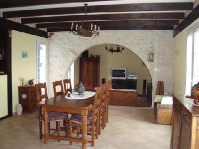 Villa au sud de la Crète