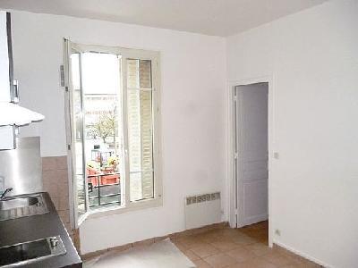 Appartement 1 chambre  -  28.0 m² certifiée