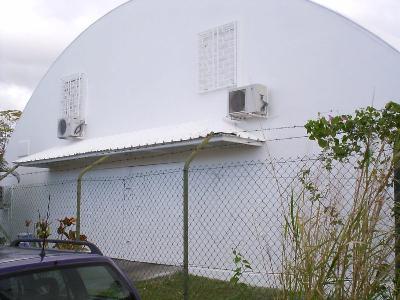 A louer entrepot 263 m pr s d 39 ar ne montpellier annonce - Garage citroen montpellier pres d arenes ...