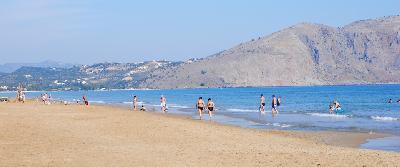 Découvrir Morfi Village en Crète, Grèce !