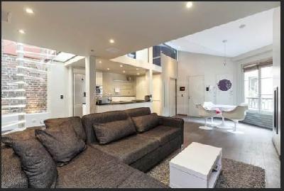 appartement a vendre Paris 1