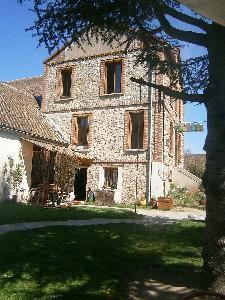 maison pierre meuliere