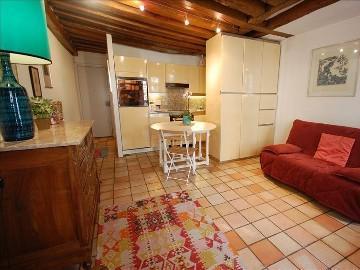 Studio meublé sur Vincennes