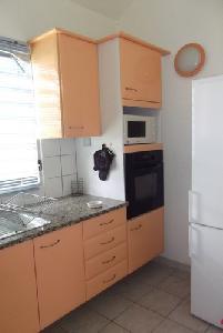 Maison T3 sur 2 niveaux de 62 m², Cap Chevalier, Ste ANNE