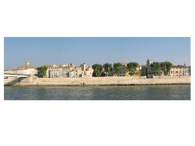 Programme Immobilier Neuf Arles Provence Camargues