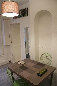 Magnifique studio meublé sur Versailles