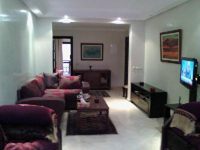 Magnifique appartement centre Malguénac