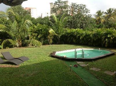 Tr s belle villa cr ole r cente avec piscine annonce for Chauffage piscine 974