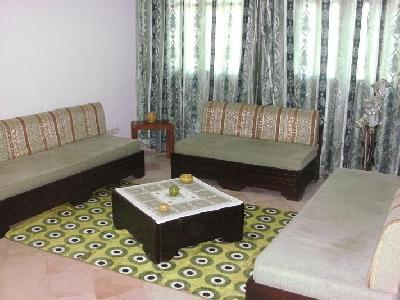 location appartement meublé courte séjour à Tunis