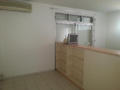 studio Cluny rue de la Guyane - le Colibri