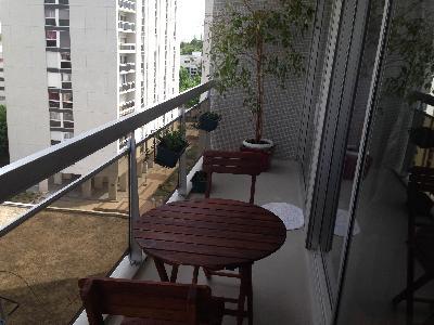 Appartement 4p 85 m2Chevilly larue Résidence La Croix du Sud