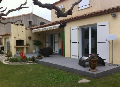 Maison à Le Grau-du-Roi (30240) - 6 pièces
