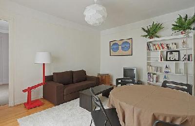 appartement 2 pièces PARIS