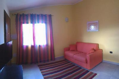 Sardaigne - loue appartement a 350 mt de la mer