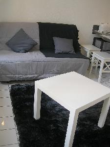 Studio meublé sur Strasbourg