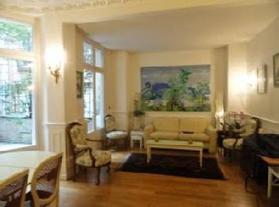 16eme Rue Spontini - 125m2 - 3 chambres