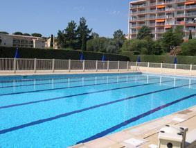 Appartement dans résidence avec piscine Var Côte d'Azur