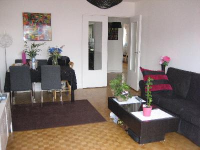 Appartement 3 pieces Becon