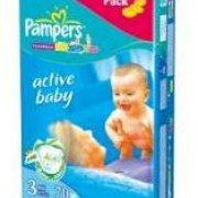 Couches Pampers et Huggies- vente en gros
