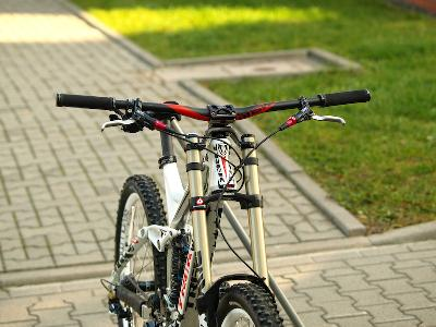 2010 Trek Session 88