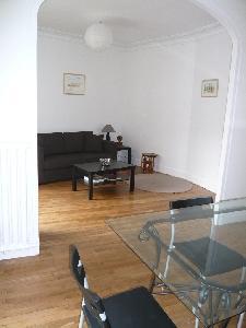 Location appartement F2 meublé