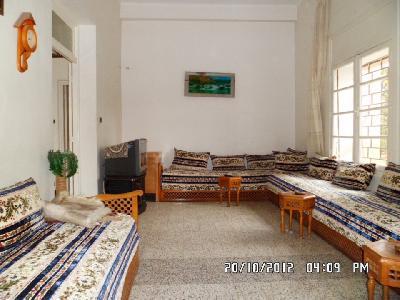 Location villa meublée casablanca Maroc à 1100 dhs / nuit GSM : 0675476297