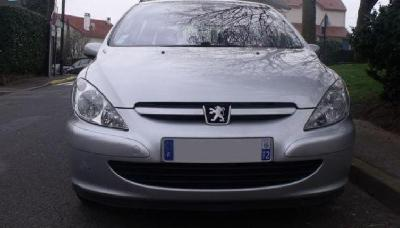 Belle Peugeot 307 2.0 HDI 136ch